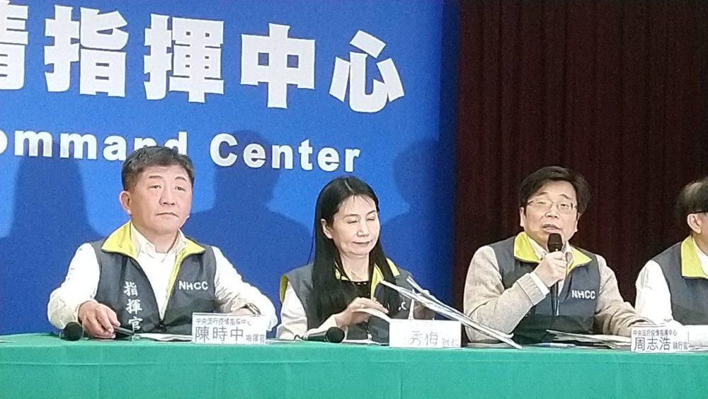 防疫升級!中國新病例爆單日新高  14日內到過中國的外國人禁入台灣
