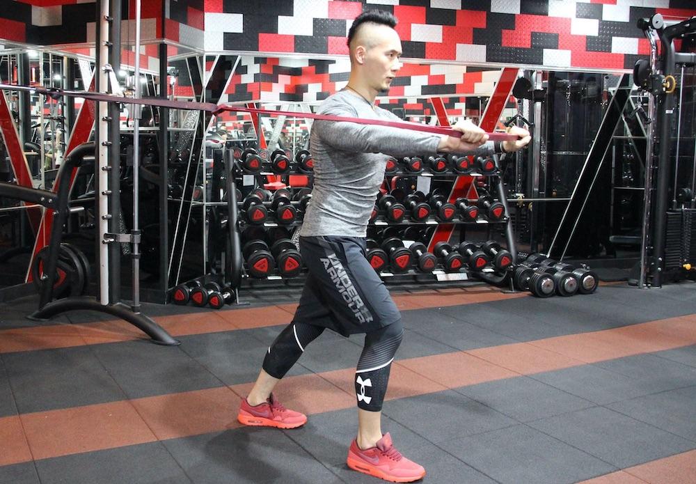 打造上半身肌肉線條無死角 快來一起練前鋸肌