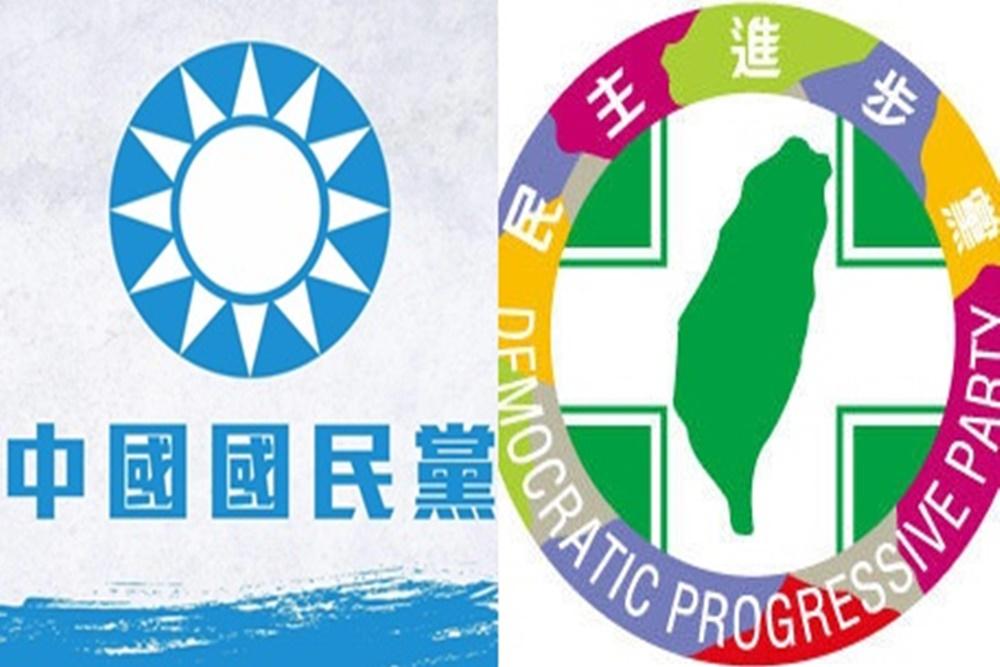 【匯流民調】呂秀蓮連署失敗「喜樂島聯盟」負面聲量飆至8成 藍、綠兩黨差距漸減