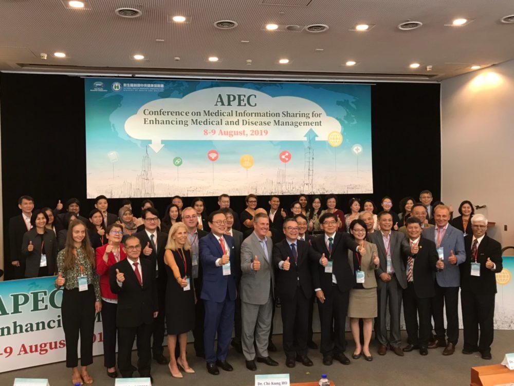 台灣「健康照護指標」贏韓國列第一 健保署長自信健保是關鍵