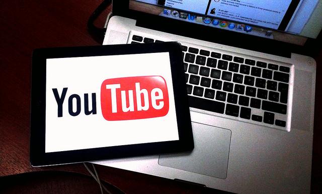 YouTube網頁版支援直式影片了!觀看影片不再礙眼