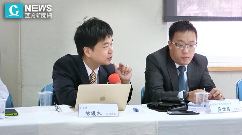 管生不管養的政策 資策會陳護木:台灣不需要
