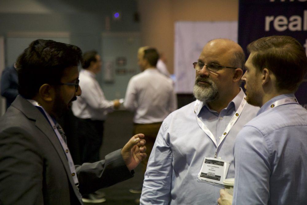 打造實名制區塊鏈技術-北美區博覽會公布測試網啟動