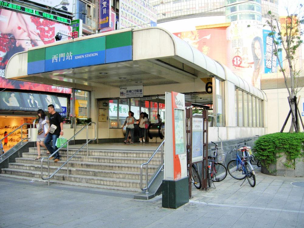 小家庭2房格局剛剛好!雙北捷運生活圈 西門站、林口站是首購族最愛