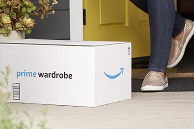 打擊百貨業!亞馬遜推「Prime Wardrobe 」給你七天試穿期