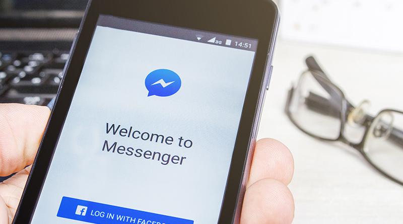 Facebook廣告有完沒完?連Messenger也來參一腳!