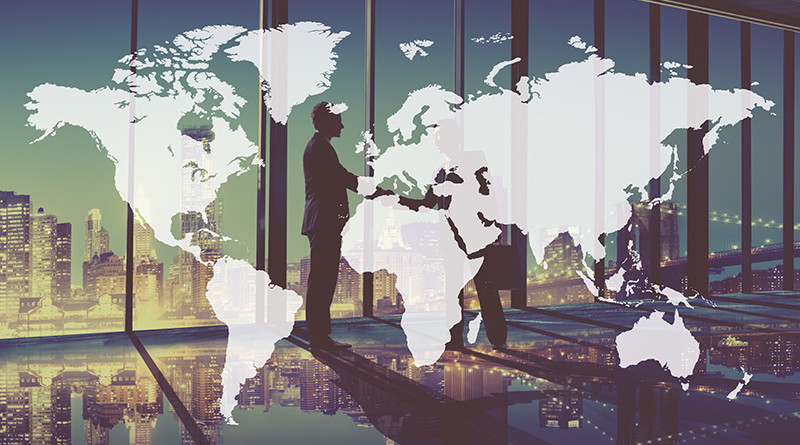 Facebook新功能:為企業找出國外潛在用戶