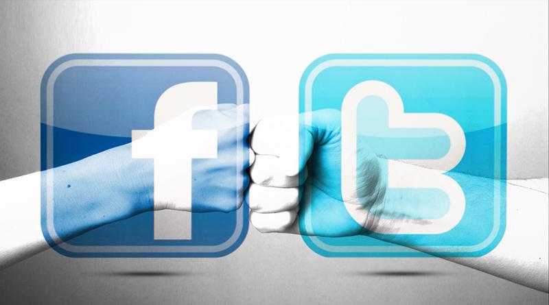 Facebook與Twitter合力打擊「假新聞」