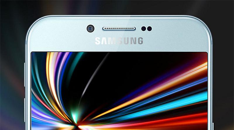 【實測】Galaxy A8 超美松石藍,一起來瞧瞧