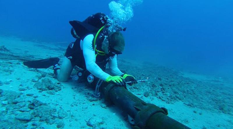 Google宣布: FASTER海纜台灣延伸段正式啟用