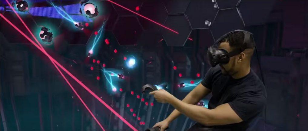 HTC、中華電信簽合作備忘錄 Vive七月日本上市