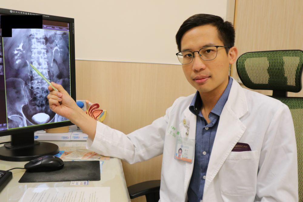 30年菸癮惹禍血尿不止  男子急切腎臟、輸尿管保命