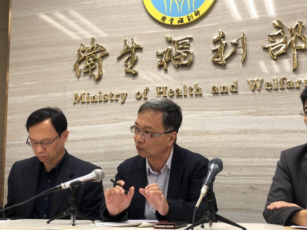 台北醫院大火再3人傷重不治 醫療費由專案墊付