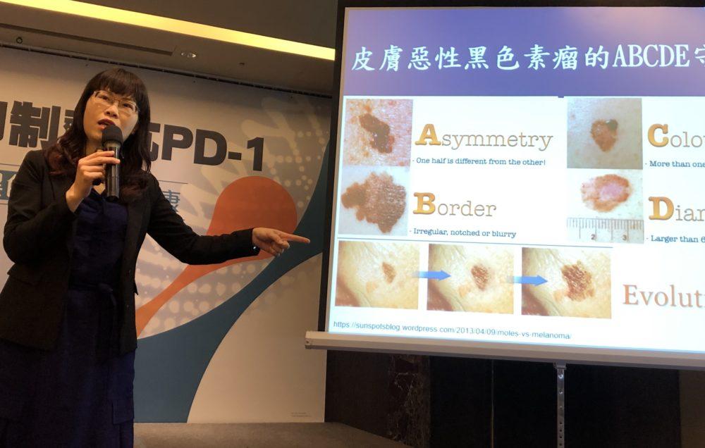 台灣人手腳掌、指甲冒「小痣」最危險!  5種壞現象恐是癌