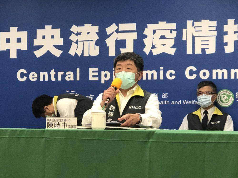 新增10例染疫過程全曝光!4歲男童中招  發病祖孫3人接觸175人