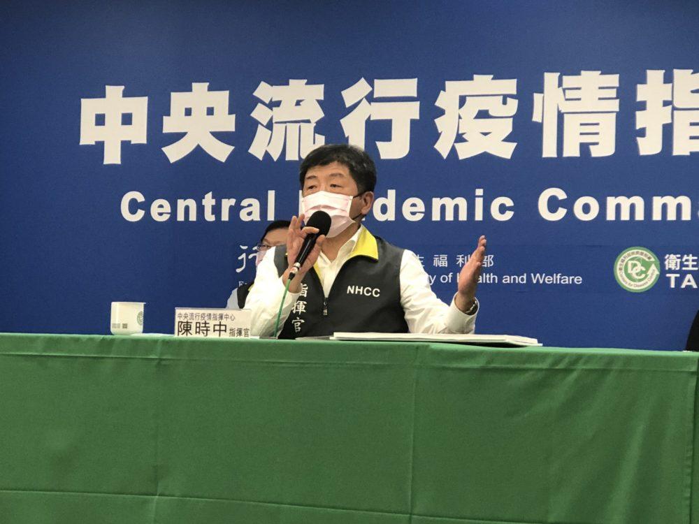 1990年後就沒回過台灣!「咳嗽、有痰」仍搭機    案393同機19人衰隔離