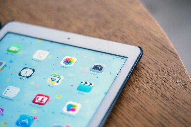 iOS 12洩天機:下一代iPad也是窄邊框設計,但沒有瀏海?