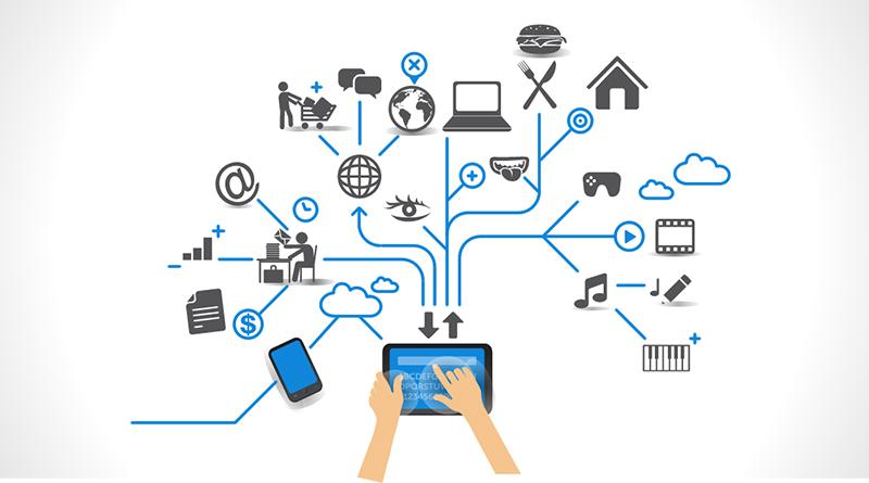 API經濟夯 本土電信成立物聯網開放平台