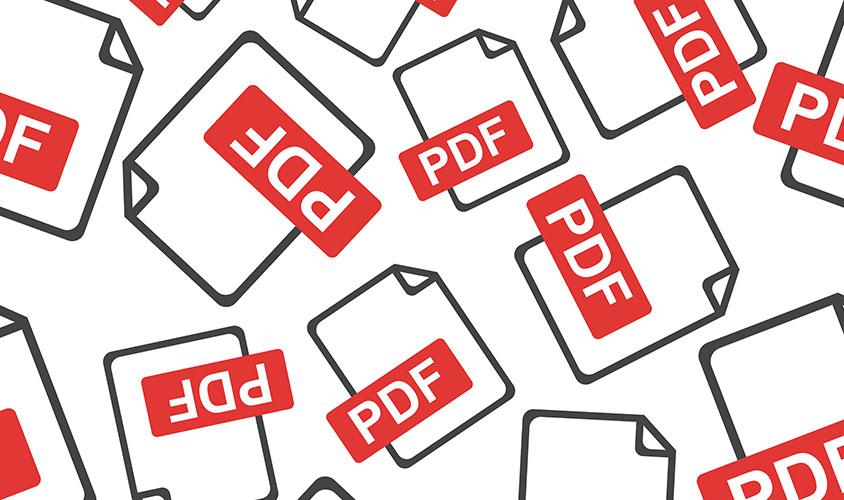 PDF再進化 2.0版全方位提升工作效率