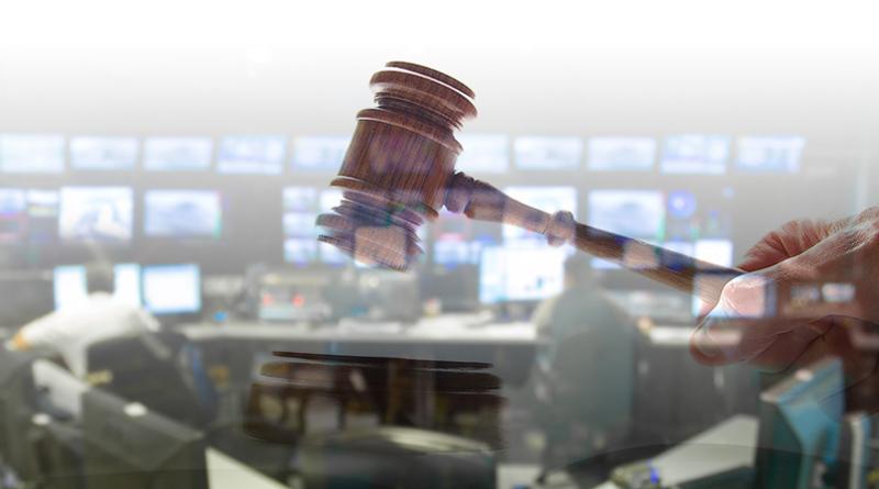 NCC有條件通過中視變更許可,最高行政法院判「敗訴」定讞