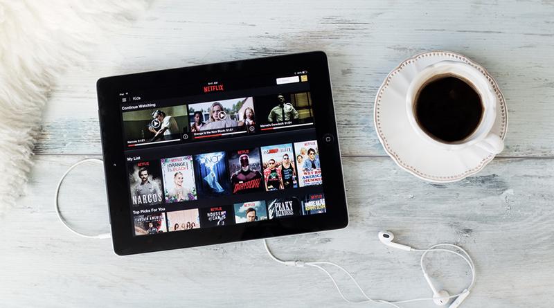 Netflix成長超乎預期  在亞州市場卻卡關