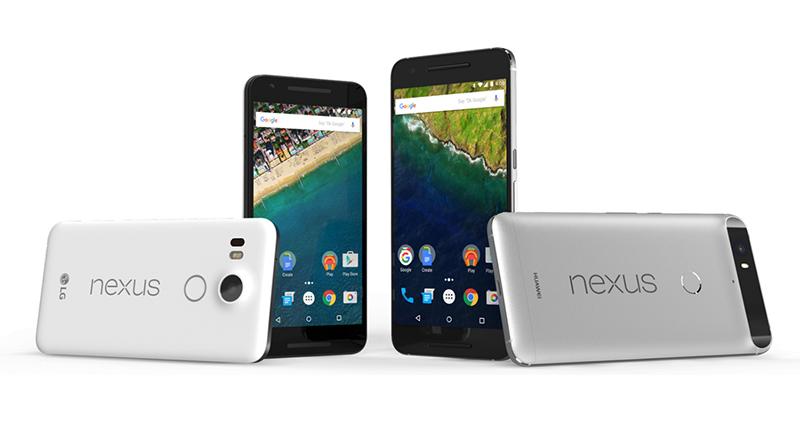 Nexus將退出舞台? Google計畫打造新品牌