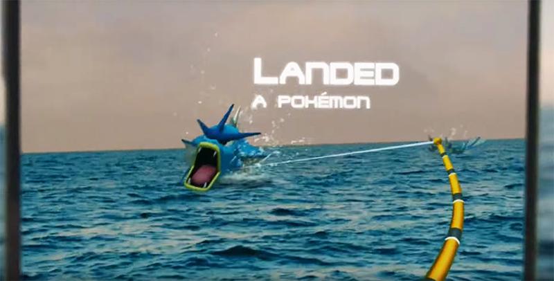 Pokémon GO與任天堂03