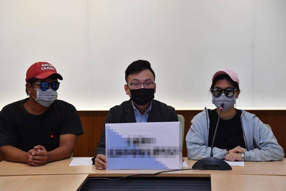 鄭正鈐爆竹市某國中棒球隊集體性侵「幾乎一整個學期」