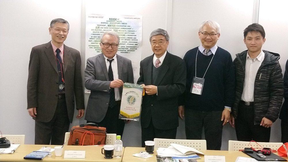【投書】一趟赴日參訪活動,譲我們更有信心來推動台灣小水力發電產業之發展