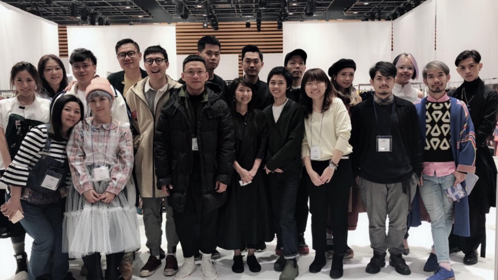 Taipei IN Style in TOKYO!紡拓會率10品牌赴日展出2018秋冬新作