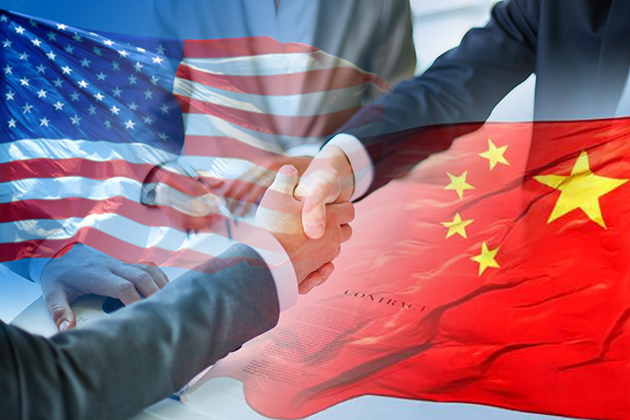 中美貿易戰「暫時停火」 但美方稱不會放過中興通訊