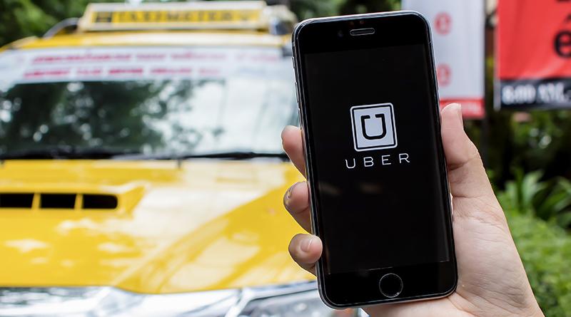 Uber取得多倫多合法執照、麻州擬課稅