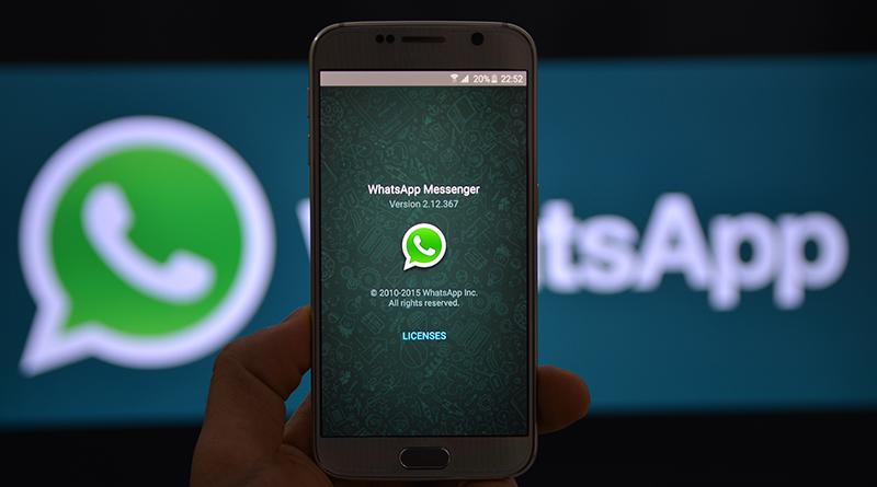WhatsApp用戶注意了! 歐盟介入調查共享資料計畫