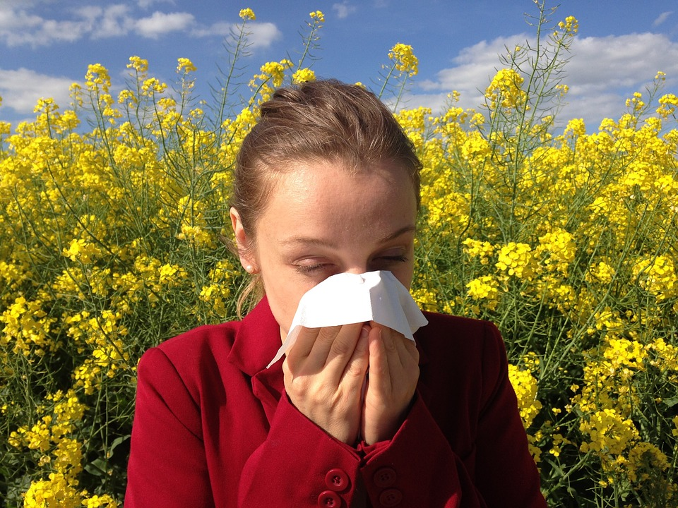 預防兒童過敏  醫:遠離食物、環境「過敏原」這樣做才對