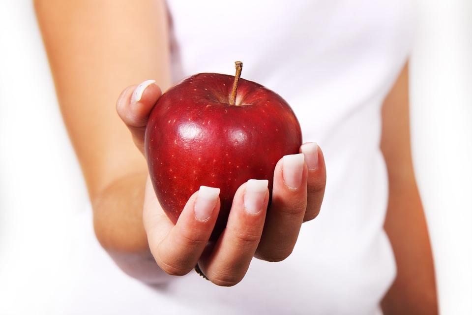 免挨餓也能瘦! 營養師教你挑對減肥食物