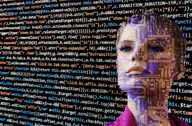 一秒產出兩百則新聞!未來記者真的會被AI取代?