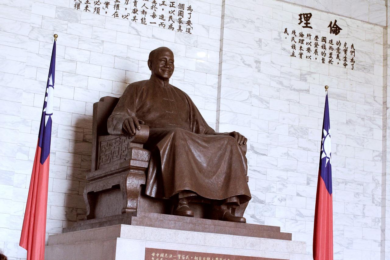 【匯流筆陣】拿著「中華民國」當祭旗 民進黨版「轉型正義」恐難以擄獲民心?!