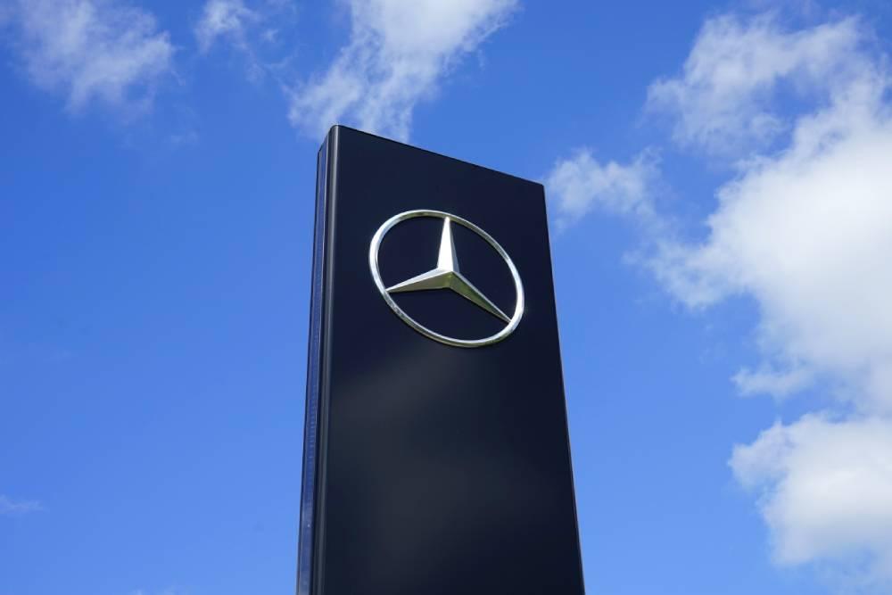 【林克威專欄】顧客經營多重要?一場漏油事件   Benz在中國昏頭了