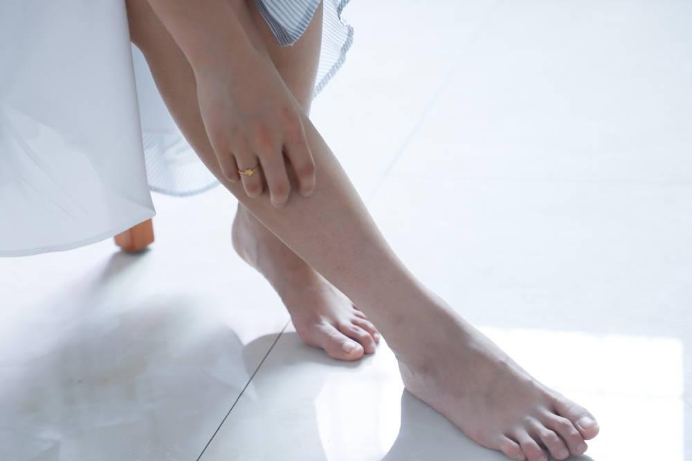 【投書】舒緩足底筋膜炎 治療師提供4要點