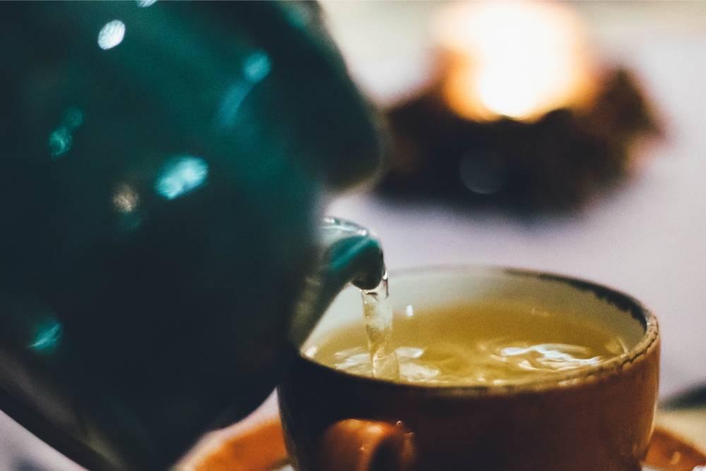 您喝過哪些台灣茶?全台特色茶大解密!