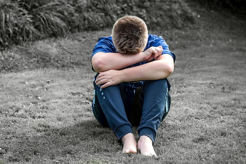 【有影】國人最新死因透露警訊! 14歲以下自殺人數竟大增