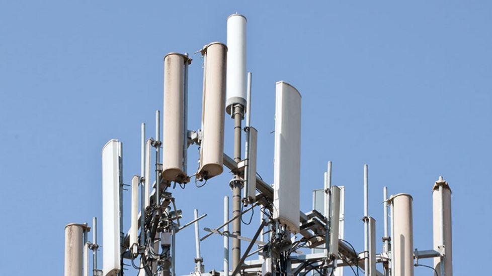 LTE專家:廣設基地台才能降低手機輻射