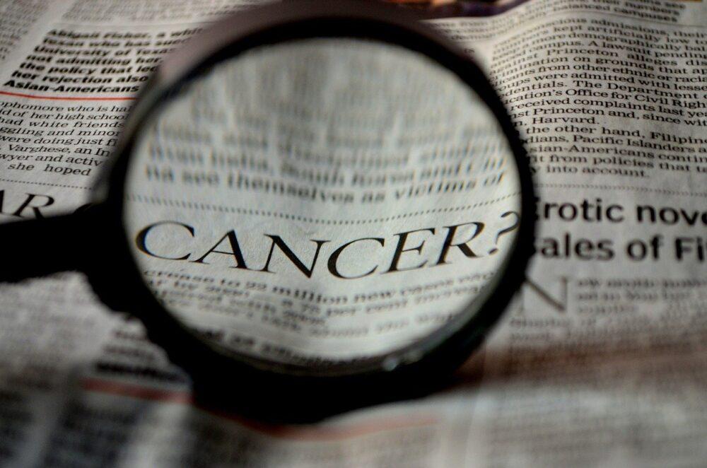 【有影】癌症死亡時鐘快轉「10分27秒奪一命」  罹這4癌死亡年齡最早夭