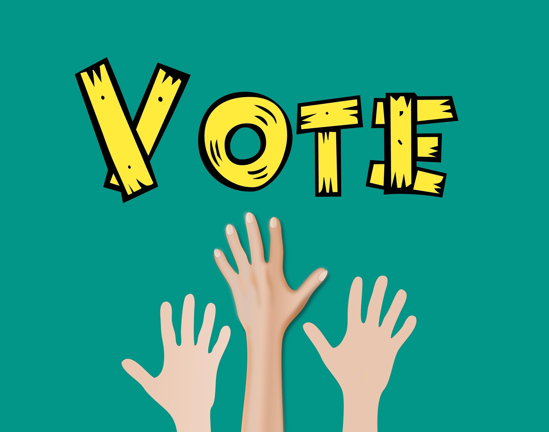 【匯流書房】如何投下正確的選票?別再讓心理限制殘害民主