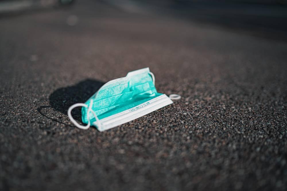 【藍蝴蝶專欄】超前佈署之「口罩貨很多盡量買」,能信嗎?