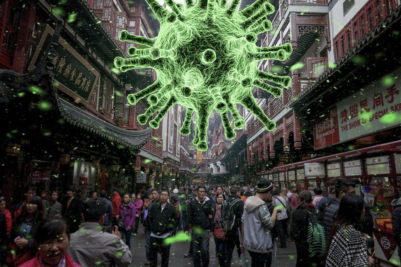 新冠肺炎為人造武器?美最新研究:是自然演化而成的病毒