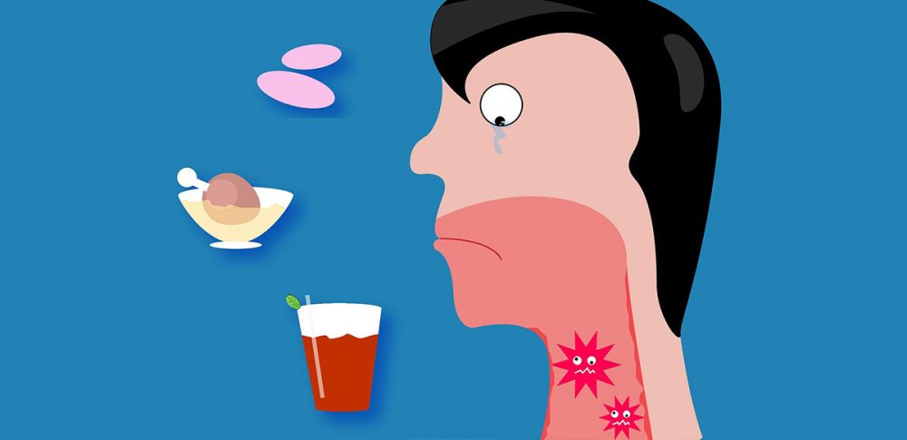 百病皆由痰作怪 !咳了3個月的濃痰 這樣排痰好驚人