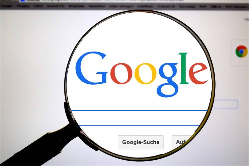 指控Google「叛國」!矽谷創投大老開炮 川普:一定查