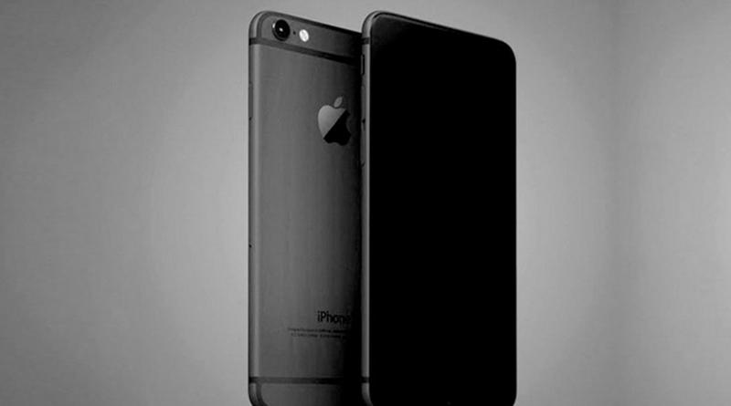 iPhone7曜石黑易刮? 蘋果:建議購買保護套