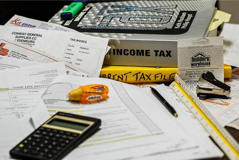 【投書】賦稅觀念從小紮根?